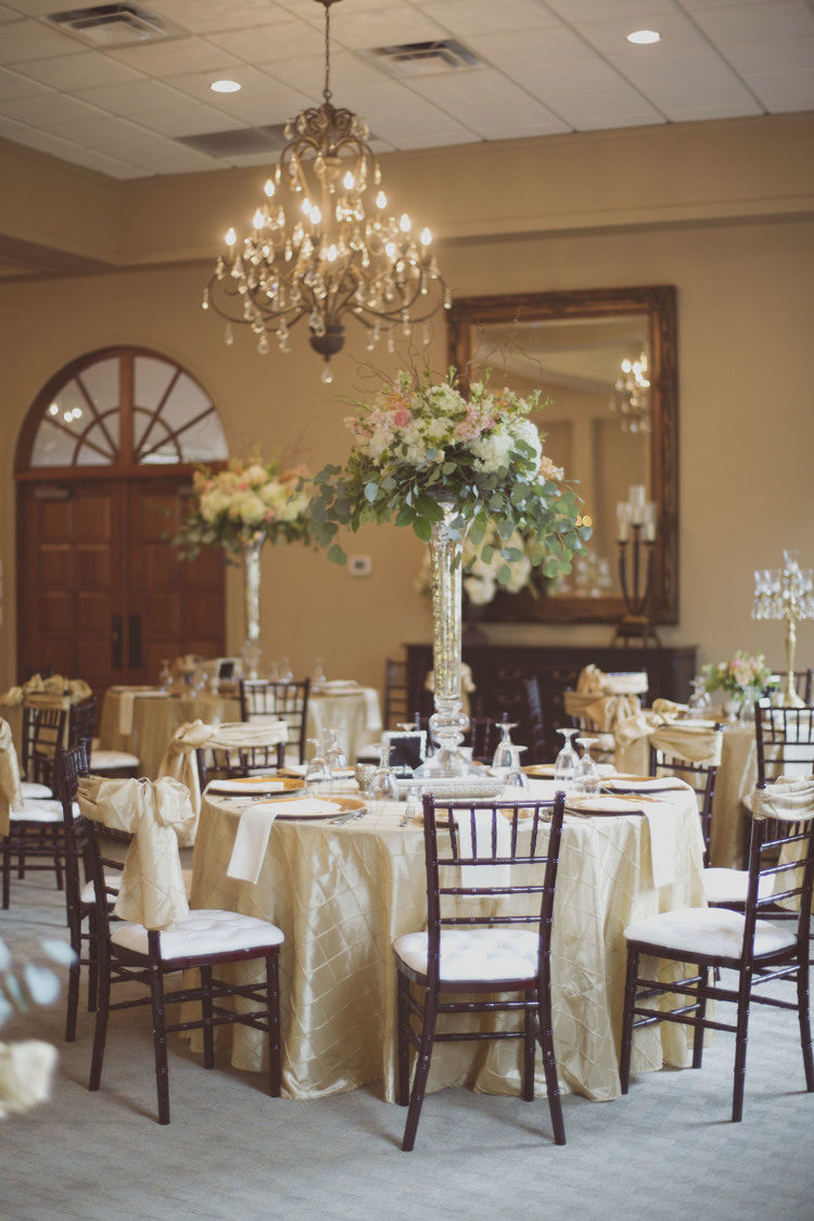 Georgia Estate Wedding Venue Welcomes The Tate House Design Group