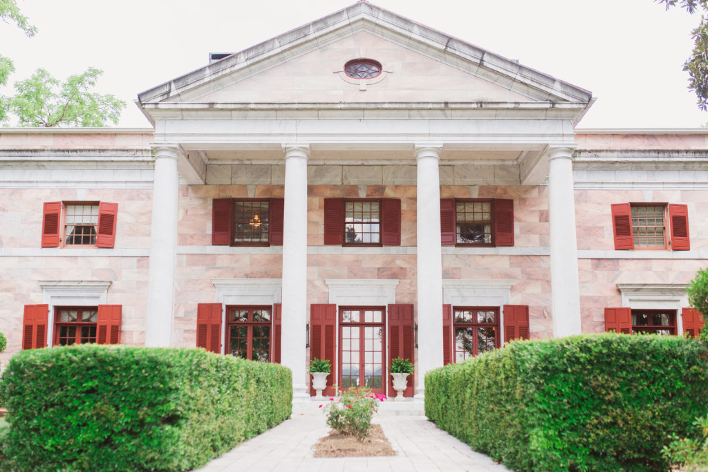 Atlanta Area Wedding Venue
