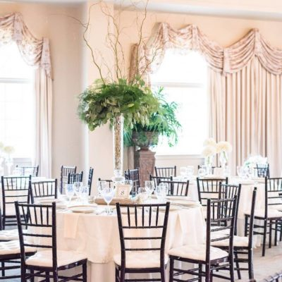 4 Benefits of a Tate House Light Hors D'oeuvres Reception