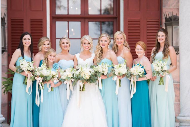 5 Tips For Getting Wedding Ready the Day of From our North Georgia Venue