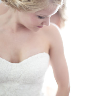 Wedding Dress Shopping: Pinning Reality on Expectations | Carrie's Bridal Collection