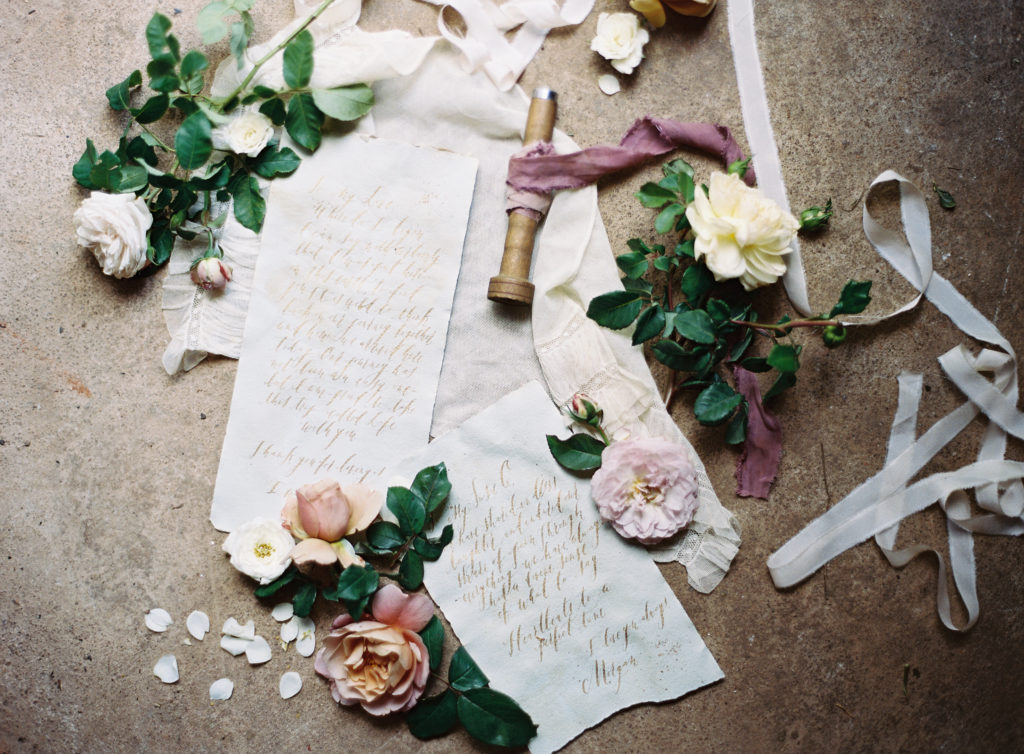 6 tate house tips for writing your own wedding vows the tate house