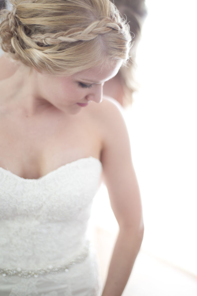 Wedding Dress Shopping: Pinning Reality on Expectations | Carrie\'s ...