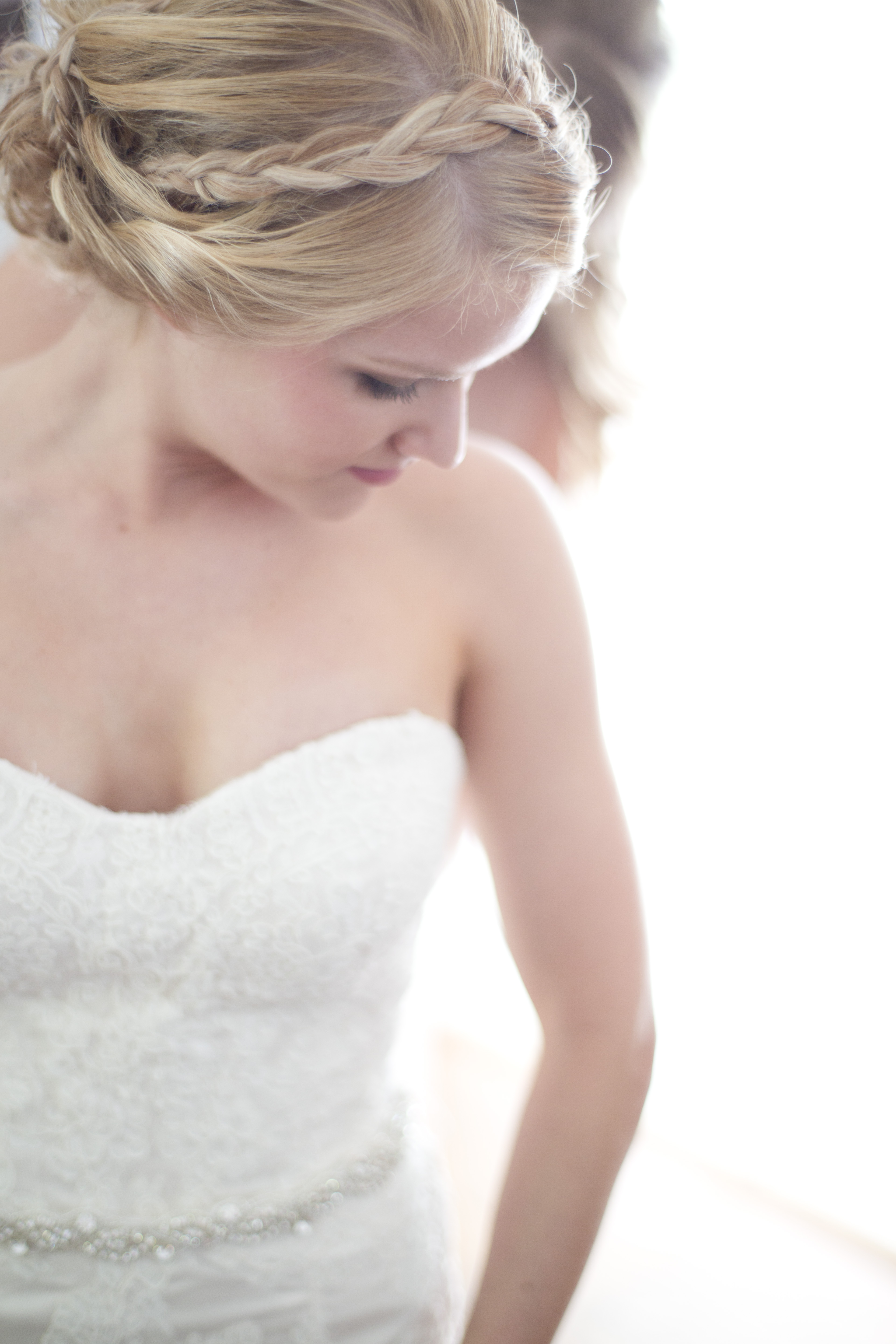 Wedding Dress Shopping: Pinning Reality on Expectations   Carrie\'s ...