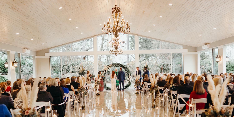 Tate House Christmas Tour 2020 The Tate House | Georgia Garden Weddings & Ballroom Receptions